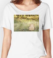 Enchanting Chair Women's Relaxed Fit T-Shirt