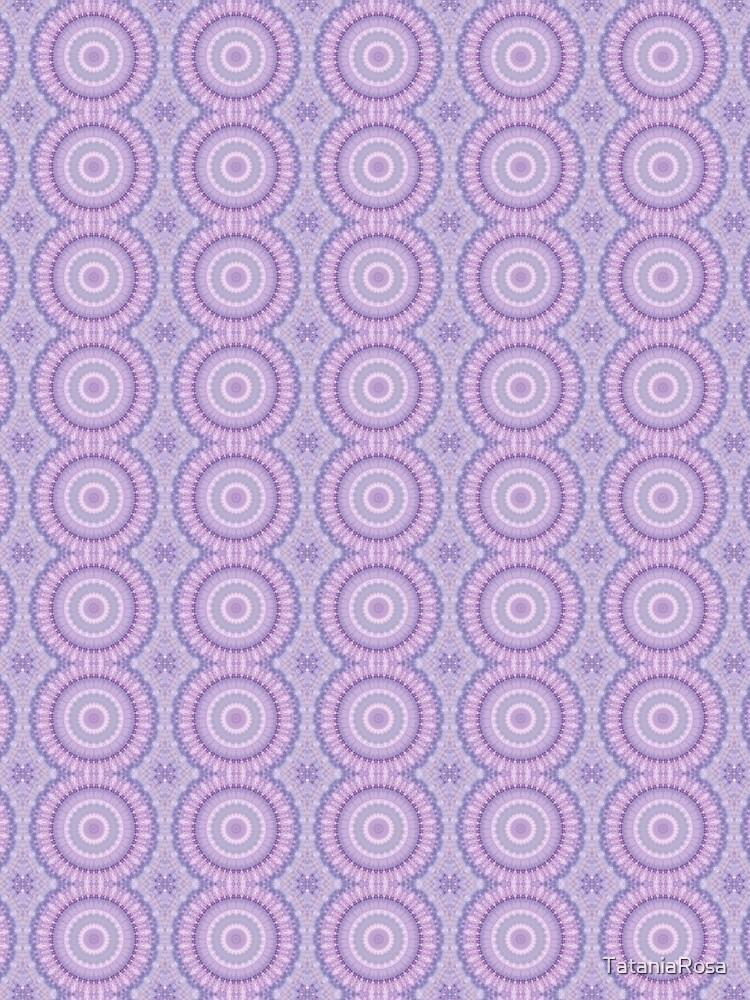 Lilac Kaleidoscope by TataniaRosa