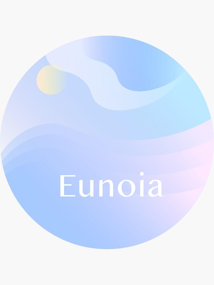 Eunoia by stephsmithio