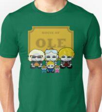O'BABYBOT: House of Ole Family Slim Fit T-Shirt