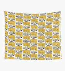 O'BABYBOT: House of Ole Family Wall Tapestry