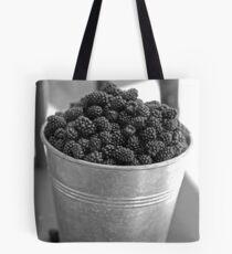 Summer Berries Tote Bag