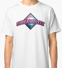 SFBackLogo Classic T-Shirt