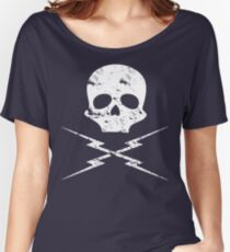DEATHPROOF! Women's Relaxed Fit T-Shirt