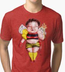 Bumble Fairy Tri-blend T-Shirt
