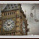 Dear, old London....# 2  (UK) by Daniela Cifarelli