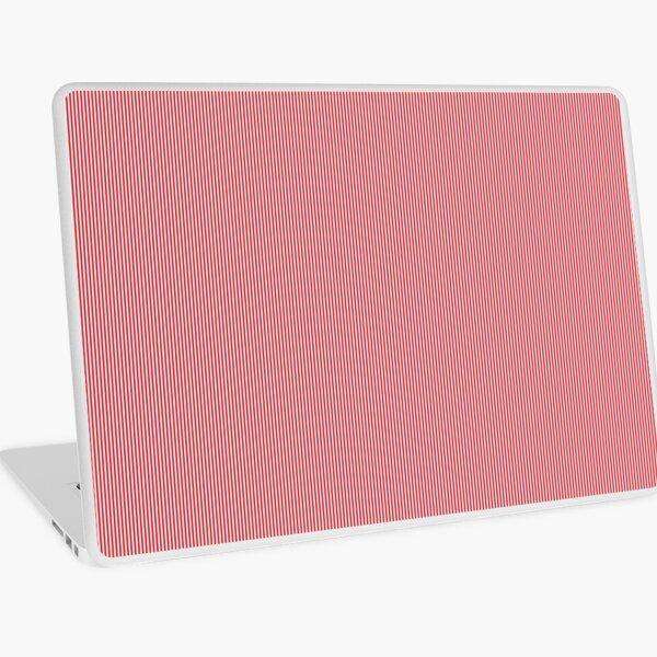 #Pattern, #design, #abstract, #textile, fiber, net, aluminum, grid, cotton, gray Laptop Skin