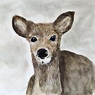 Doe by Martina Fagan