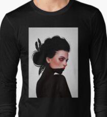 Olyv Long Sleeve T-Shirt