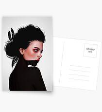Olyv Postcards
