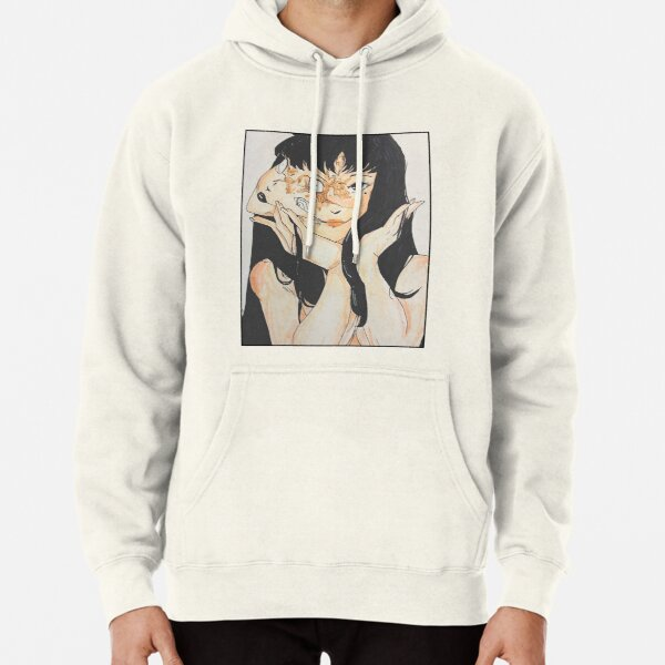 Soft Tomie, Junji Ito Pullover Hoodie