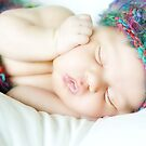 Sweet slumber by Stacey Still