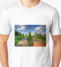 Choose Your Path in Life T-Shirt