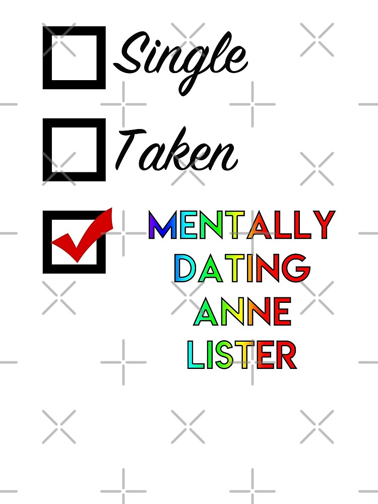 Lister d dating