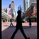 Portland Three by tntimages