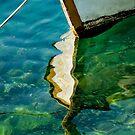 Reflections by Milos Markovic