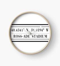 Ross-Ade Stadium Clock