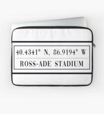 Ross-Ade Stadium Laptop Sleeve