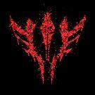 Fate Zero-Rider-Red von Jonathon Summers
