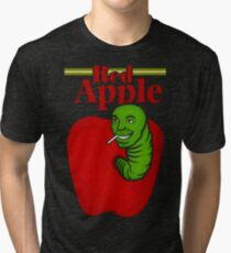 RED APPLE Tri-blend T-Shirt