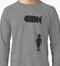 Bomballoon! Lightweight Sweatshirt