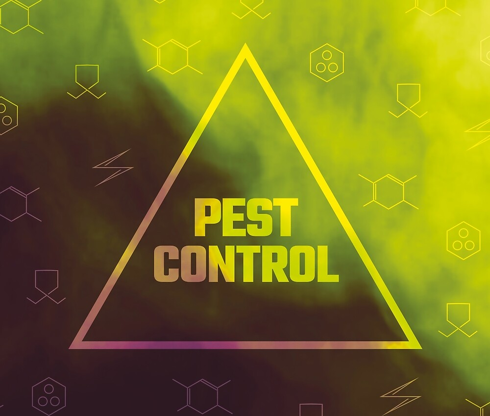 Pest Control - Branded Collection by TheJoyShop