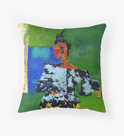 Manuela Throw Pillow