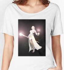 Fantasy Cleric Women's Relaxed Fit T-Shirt
