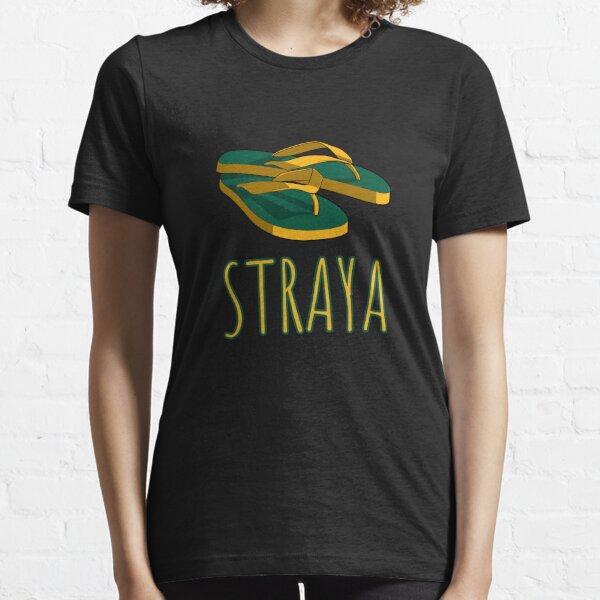 Straya Thongs Essential T-Shirt