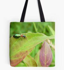 Beautiful Beetle? Tote Bag