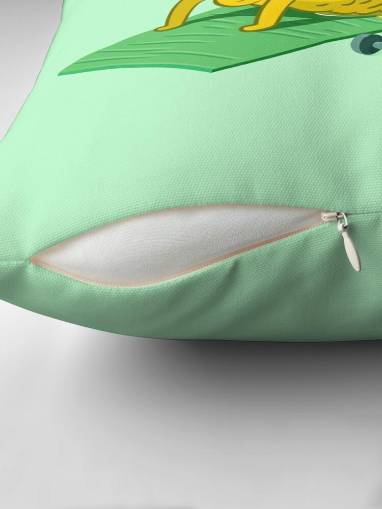 Alternate view of Juice Floor Pillow