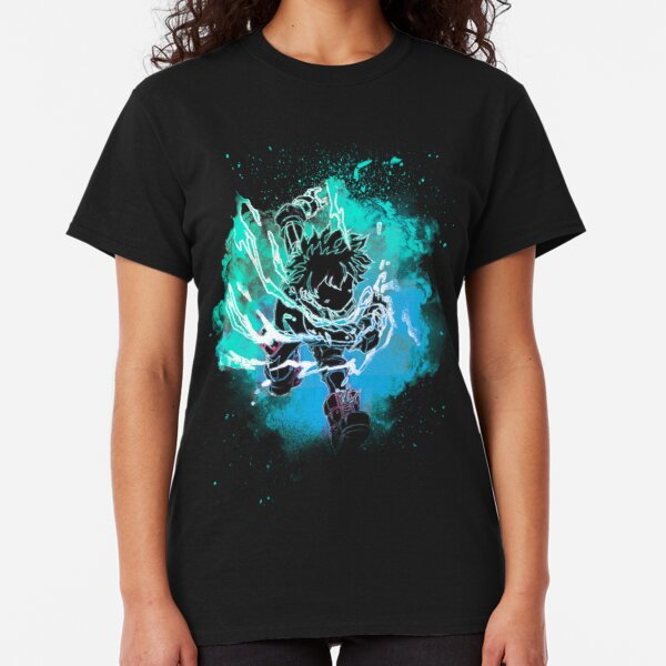 Soul of the Black Whip Classic T-Shirt