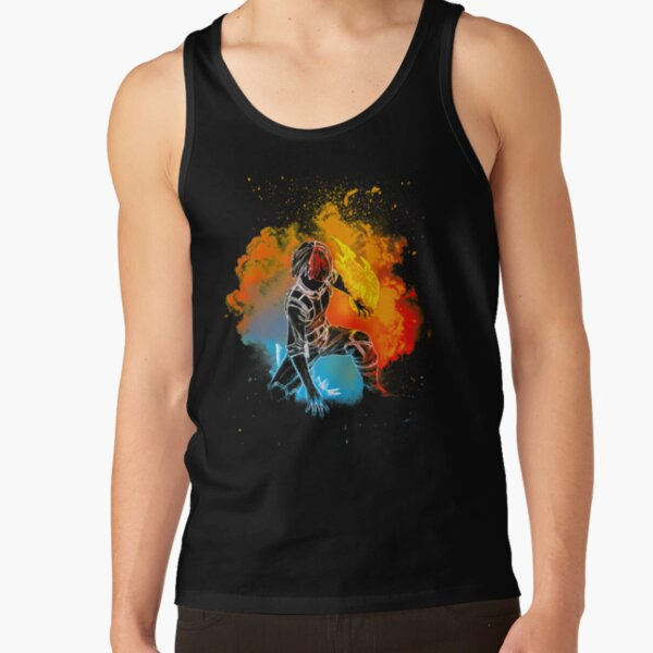 Soul of the Ice and Fire Tank Top