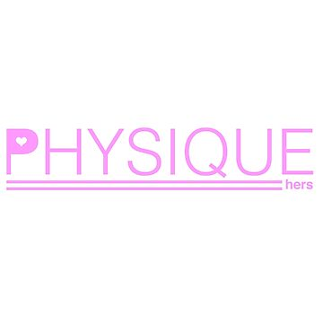 Physique Wear Hers by tgil