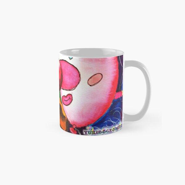 Hello Balloon (Mug) Classic Mug