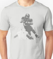 Running Back Collection Unisex T-Shirt
