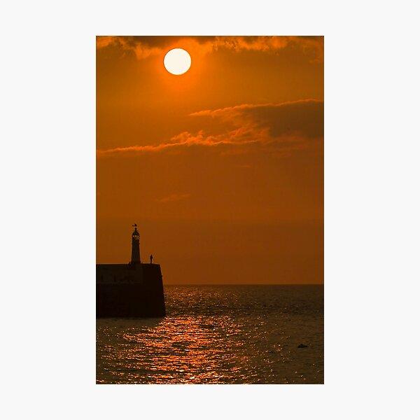 Isle of Man Photographic Print