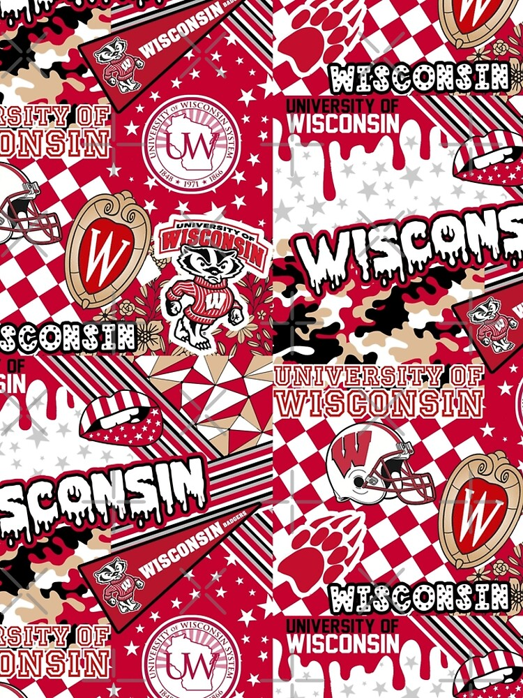 Wisconsin by Leilasayan