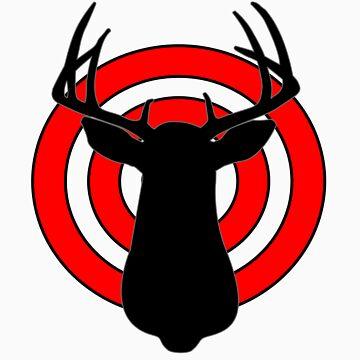 Bullseye by OutdoorAddix
