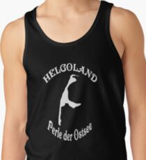 Heligoland / Sylt - Pearl of the Baltic Sea Tank Top