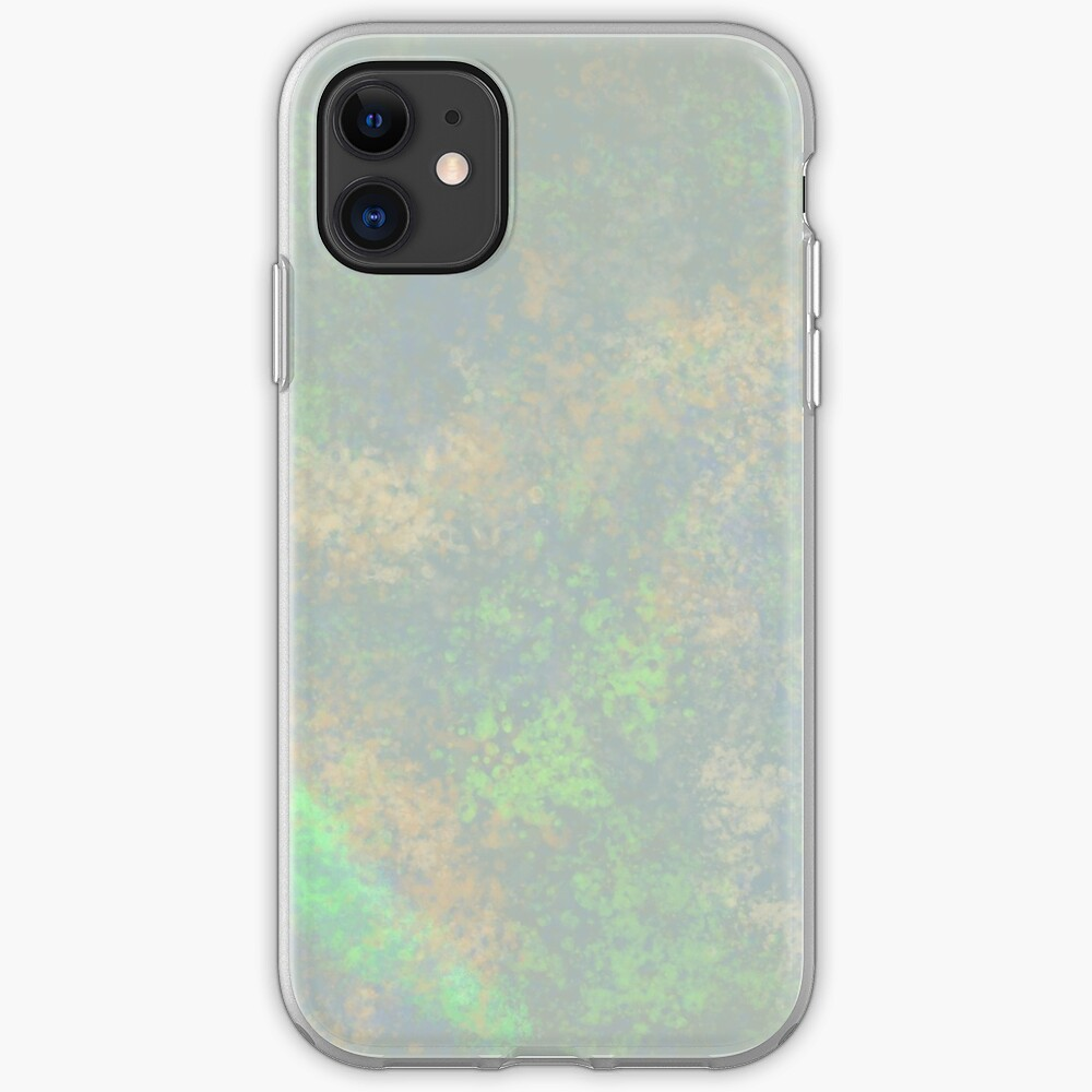 Light Opal iPhone Case & Cover
