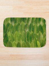 Leaves - Nature Bath Mat