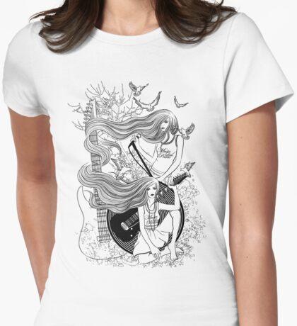 Music, Love, Peace!! T-Shirt