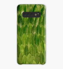 Leaves - Nature Case/Skin for Samsung Galaxy