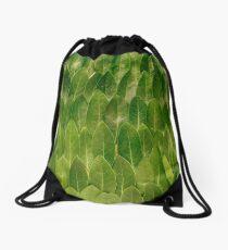 Leaves - Nature Drawstring Bag