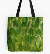 Leaves - Nature Tote Bag