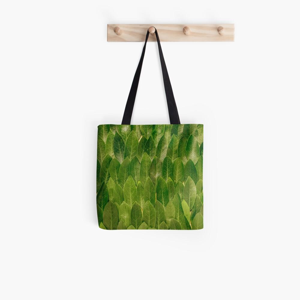 Leaves - Nature Tote Bag