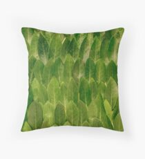 Leaves - Nature Floor Pillow