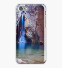 El Questro Gorge iPhone Case/Skin