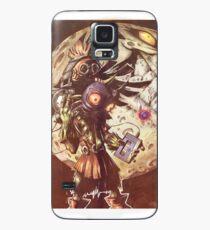 Kid Skull Case/Skin for Samsung Galaxy